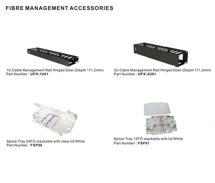 Fiber Management Accessories2